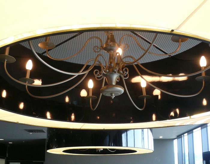 lampenschirme restaurant2 lampenschirme gastronomie. Black Bedroom Furniture Sets. Home Design Ideas