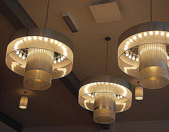 hotellerie lampenschirme f r gesch fts und wohnr ume. Black Bedroom Furniture Sets. Home Design Ideas