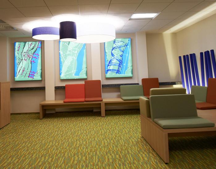Raumgestaltung  Raumgestaltung / Lampenschirme für Geschäfts- und Wohnräume -...