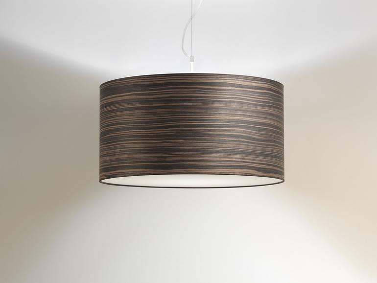 das brandneue highlight lampenschirme mit echtholzfurnier neuigkeiten service. Black Bedroom Furniture Sets. Home Design Ideas